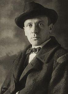 Mikhail-Bulgakov