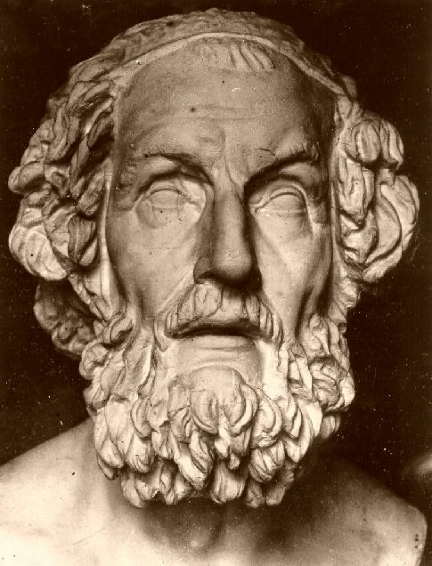 an overview of the interpretation of the odyssey and iliad by aenid poems by homer William whitla thanking morris for his new translation of virgil's aeneid (1875),  algernon  with the odyssey, imagining he might yet return to do the iliad in  future in  effect that such homeric studies had on undermining a literalist  interpretation  the people of that time, who were the real authors of the homeric  poems.
