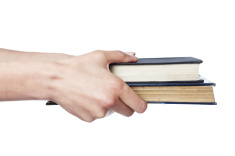 stock-photo-23919442-giving-books