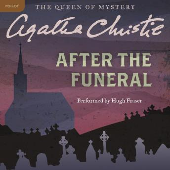 closed casket agatha christie pdf