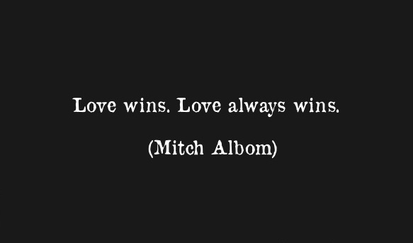 Love Always Wins Quotes Fascinating Love Always Wins Quotes