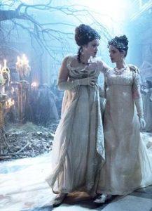 Lady Pole and Arabella