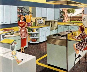 1953-kitchenmaid-blue-kitchen-the-television-kitchen-cropped