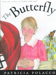 The butterfly patricia polacco